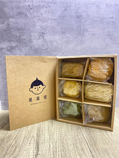 什錦麵禮盒 ( 12個裝 )