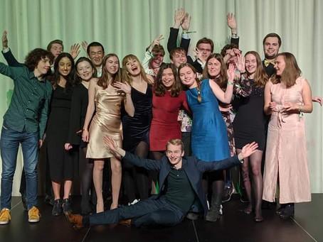 Vil du sitte i styret i Oslo Unge Venstre?