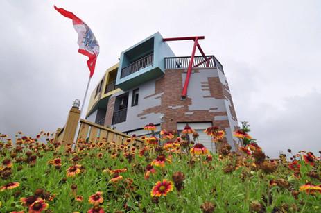 澎湖民宿-撒野旅店
