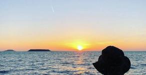 海玩子海上拖曳傘 刺激體驗價$1200  另有包船行程(東嶼坪自由潛水 / 野餐風花火船)