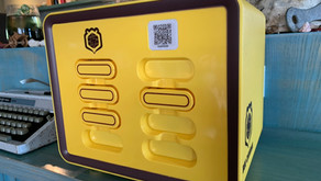Bee Charge共享行動電源| 澎湖民宿 | 撒野旅店
