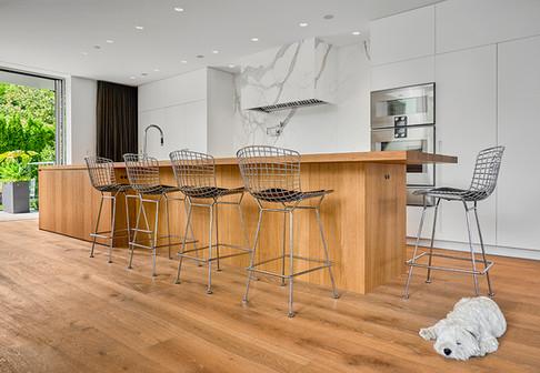 Collingwood Residence