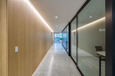Hallway Panels