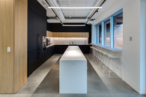 Vancouver Architecture Office