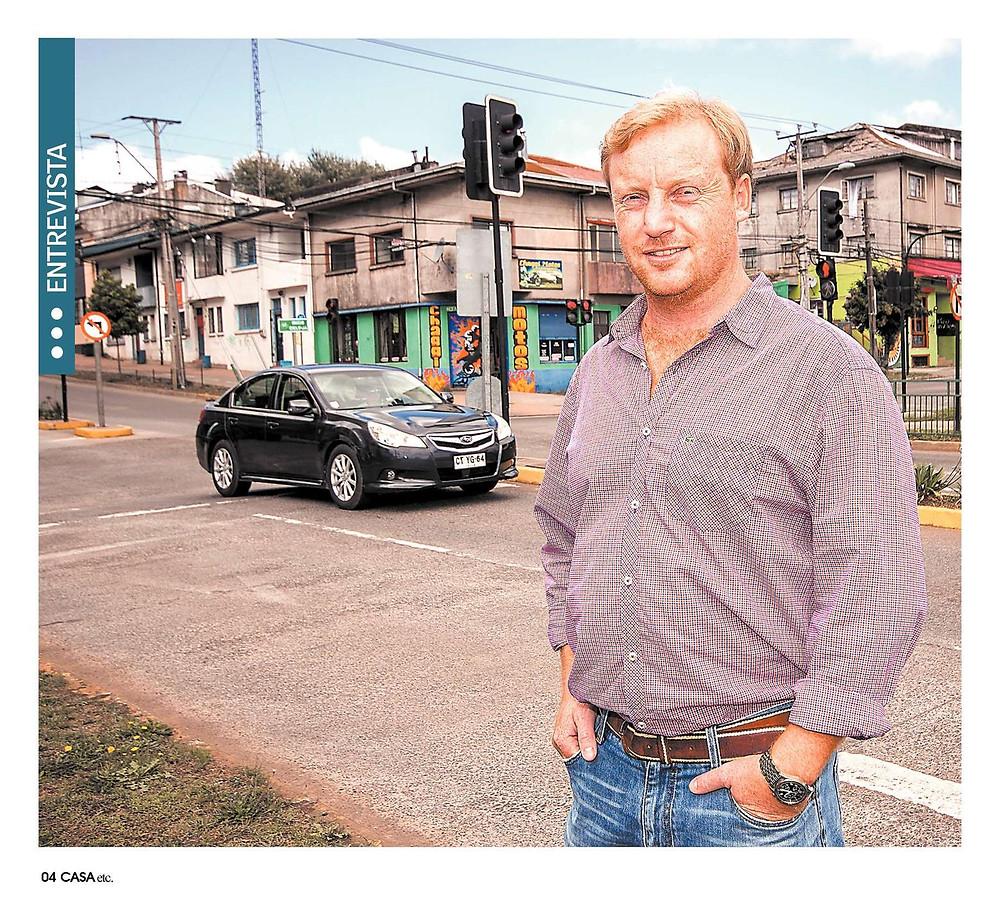 # en @diarioaustral #osorno