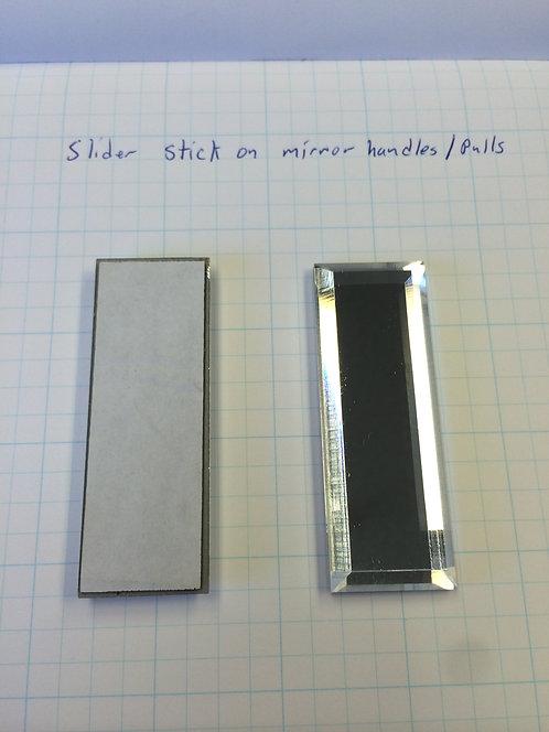 Hardware - Mirror Slider Pulls