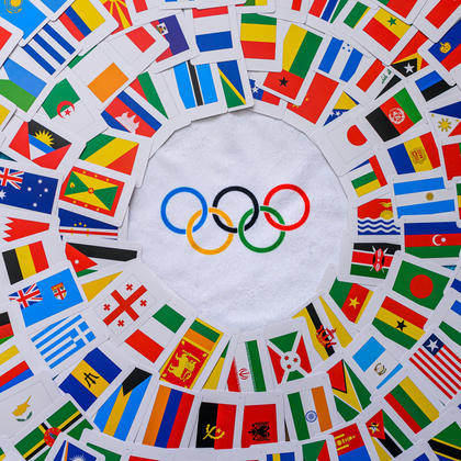 Week 6: Sports & Olympic Games