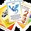 Thumbnail: Power Up!  Kids Card Game - Kids Yoga Edition
