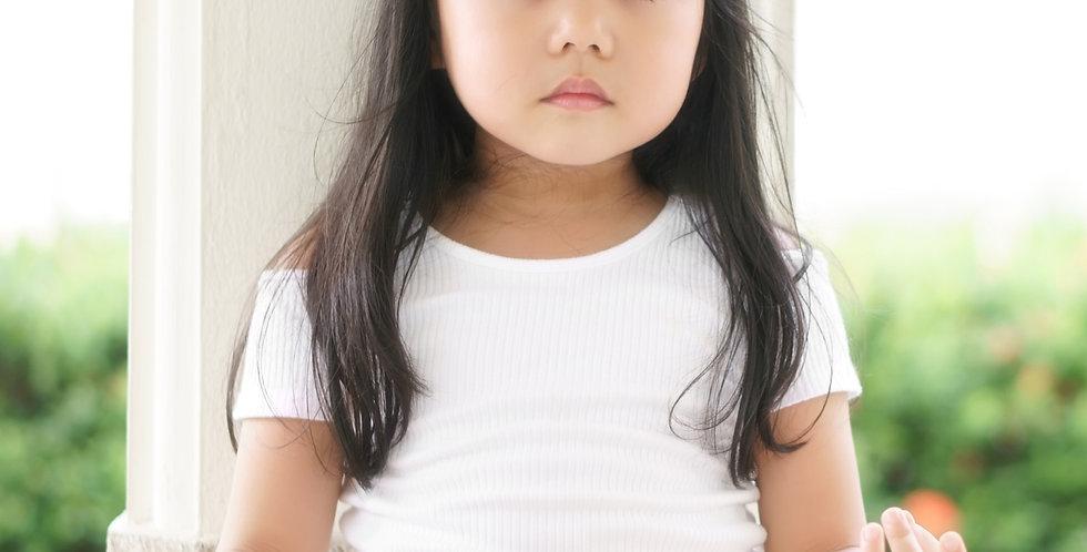 Kids Guided Meditations Bundle (Diane)