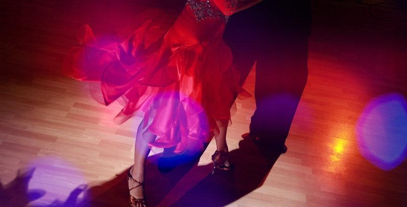 Salsa Dancing (Adults) - Special Class