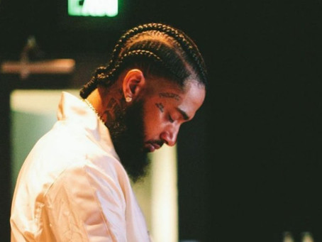 Why Nipsey Hussle's death impacts the Black Community