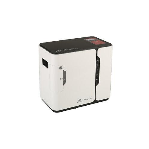 Aeolus oxygen concentrator