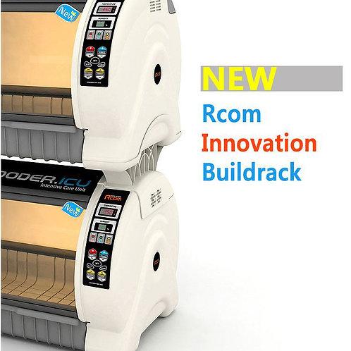 Incubator build rack