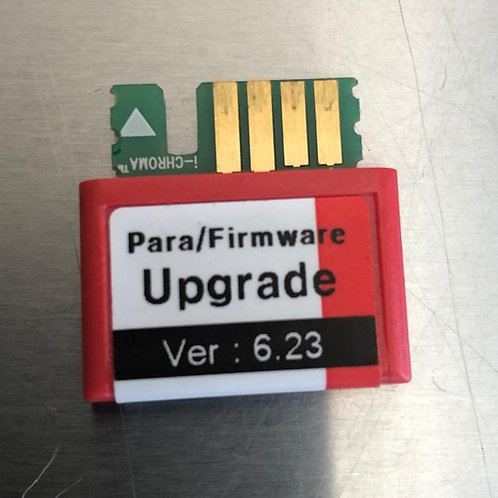 I chroma update chip 6.23 buy back program