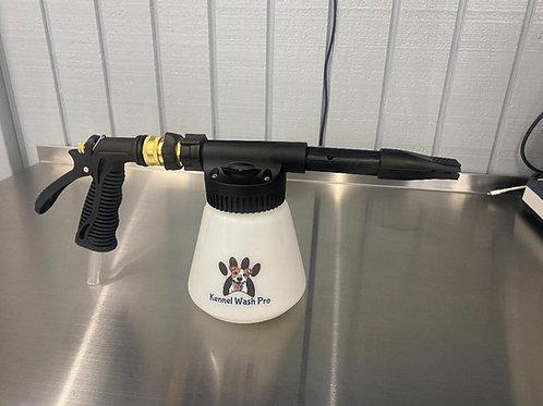 Kennel Wash Pro gun