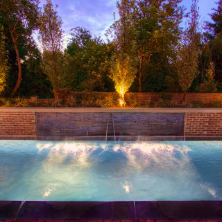 Pool - Water Feature