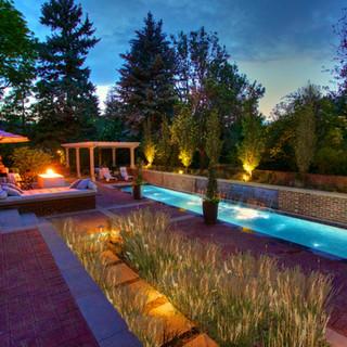Porter House  Pool