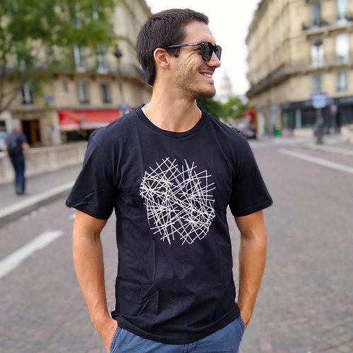 """T-shirt Bio """"Neon"""""""