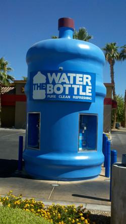 Need fresh water?