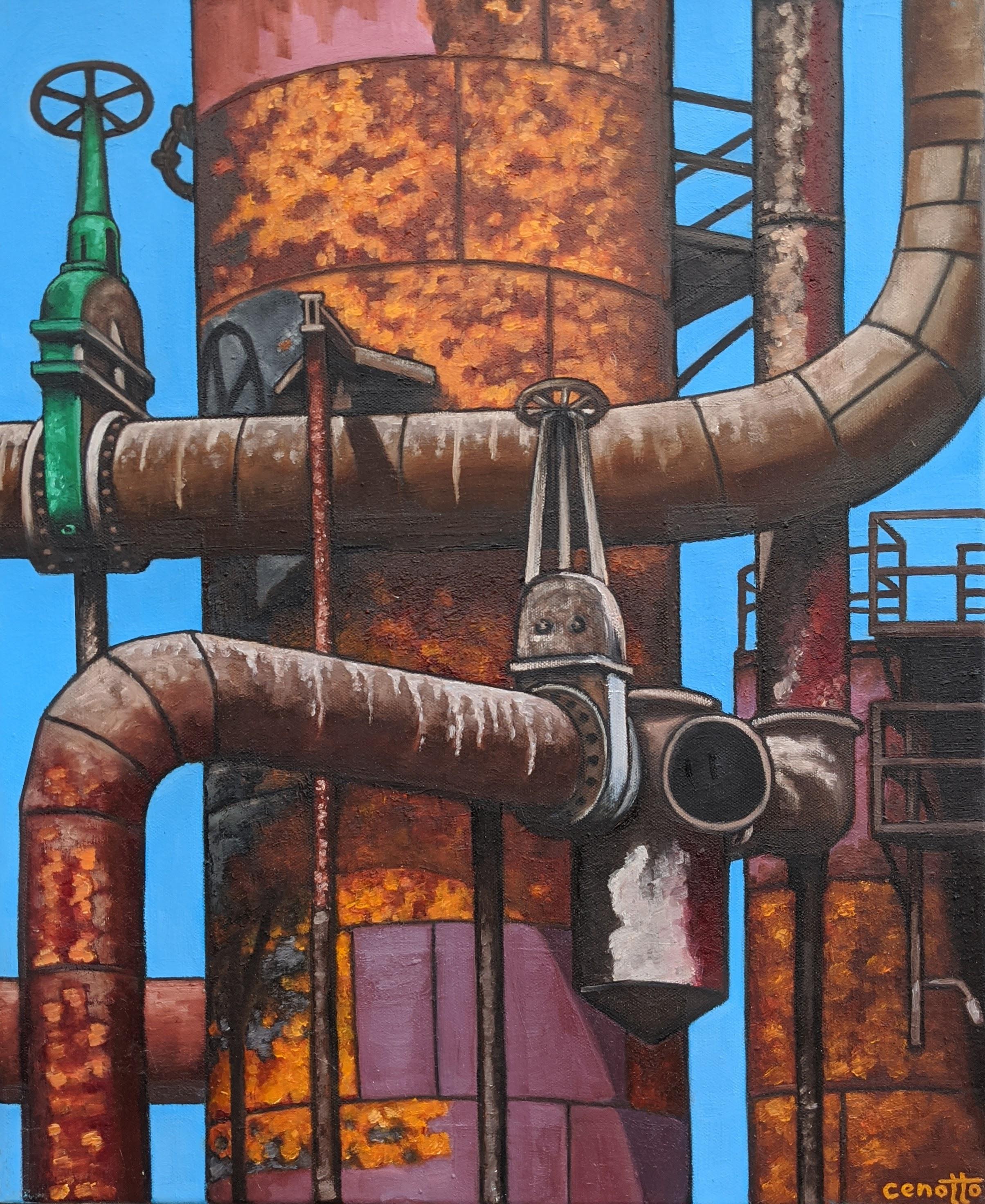 gasworks park #2