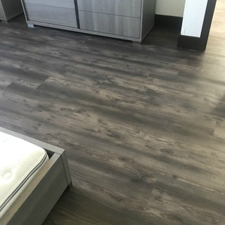 Vinyl floors