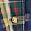 Thumbnail: Vintage 80 Lodenfrey checked cotton shirt dress. Uk12-16