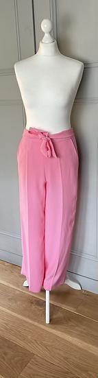 BNWT ME & EM pink trousers Uk 14