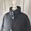 Thumbnail: Vintage Max Mara Weekend down black jacket. 12/14