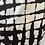 Thumbnail: Rachel Riley black/white cotton 50s style dress Uk 12