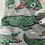 Thumbnail: BNWT Cath Kids crocodile high tops, kids size 10