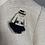 Thumbnail: Girls LESY tweed jacket with brooch 10 yrs (rrp £275)