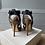 Thumbnail: Jimmy Choo platform sandals Size 35.5 rrp595