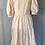 Thumbnail: Vintage Toni Blair Blush pink cotton dress UK8-10