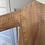 Thumbnail: Forte forte orange silk patterned top UK10-14. Rrp£330
