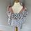 Thumbnail: Dadati girls polka dot dress/top 24 months