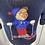 Thumbnail: Ralph Lauren ski bear jumper.3mths