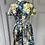Thumbnail: BNWT MSGM multi coloured dress. UK 10/12