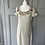 Thumbnail: Vintage embrodiered Austrian style dress UK10/12