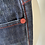 Thumbnail: Rock & Republic limited edition red crown jeans. 30 (approx Uk 14)