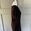 Thumbnail: T alexander Wang Black basic t shirt UkS rrp£115