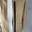 Thumbnail: DVF cashmere beige cardigan L