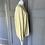 Thumbnail: Vintage 80s lemon cotton jumper Uk 14