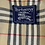 Thumbnail: Vintage Burberry Trench Coat. Uk12/14