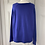 Thumbnail: Marella Sport blue jumper XL