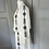 Thumbnail: BNWT Pampelone white embroidered dress Uk L rrp£145