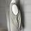 Thumbnail: Standard James Perse grey cap sleeve top Uk 10