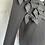Thumbnail: ISSA - black ribbon/bow top UK8/10