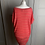 Thumbnail: Missoni orange short sleeve jumper uk10-12