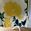 Thumbnail: Diane vonFurstenberg linen dress Uk 10