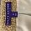 Thumbnail: Ralph Lauren PURPLE label short jacket UK10
